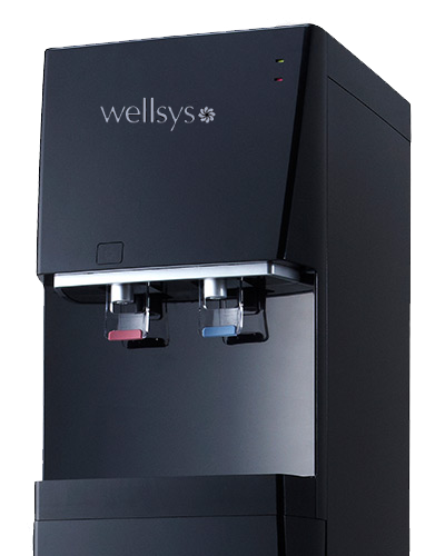 WS5000 Water Cooler