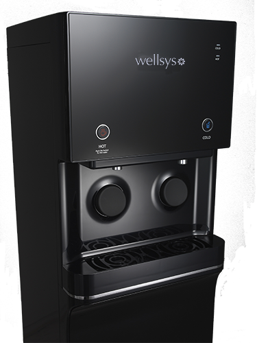 WS9000 Water Cooler